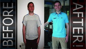 Garry Wexford Personal Training