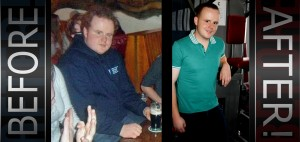 Michael Wexford Personal Training